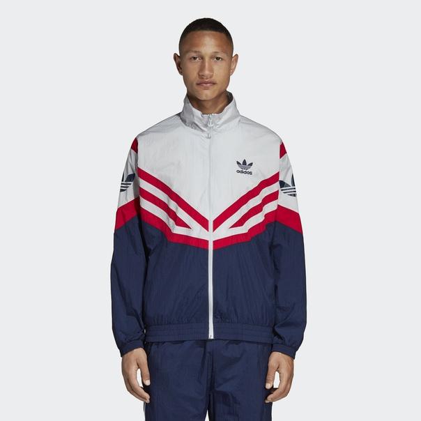 Куртка SPORTIVE TRKTOP