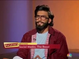 STORYBOARD-RANVEER SINGH CNBC-TV18  Part 2 The most consequential change in marketing - social media has changed everything Ra