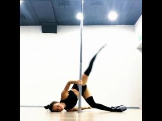 Елизавета Лоу - Pole Exotic 4