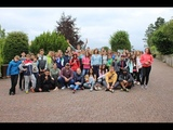Change of Life camp day 68 Germany - Willingen