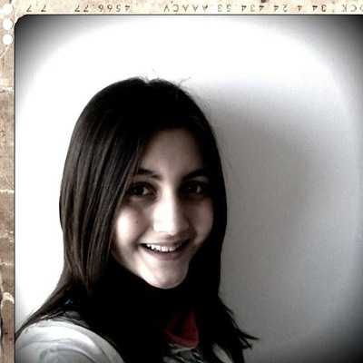 Таня Ильяшенко, 11 февраля , Москва, id150323111