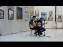 Агата Кристи - Сказочная тайга кавер 2