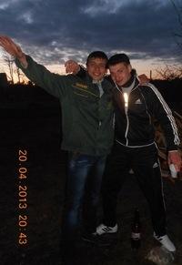 Денис Жаворонок, 30 мая , Полоцк, id117777183