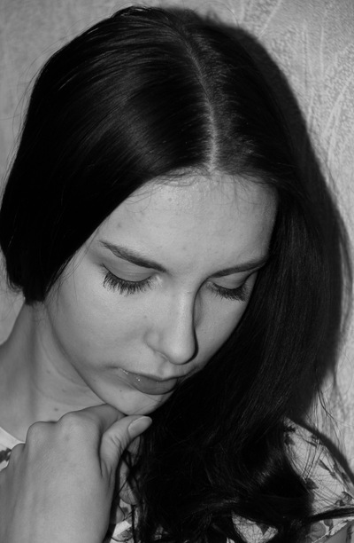 Дарья Кожевникова, 29 мая , Пенза, id95071716