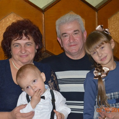 Юрий Листопад, 22 августа 1961, Днепродзержинск, id217217013