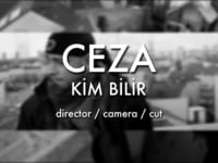Ceza - Kim Bilir (2011)