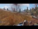 [HalloWeen] Rust : НПС выбивают оружие для меня. Самое странное выживание HalloWeen / Хэллоуин
