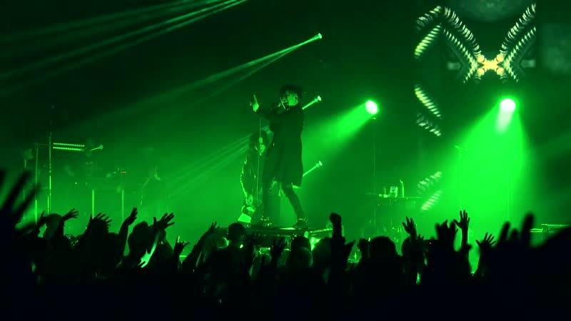 DOZING GREEN TOUR16 17 FROM DEPRESSION TO mode of UROBOROS