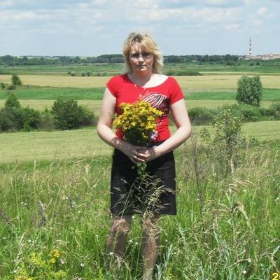 Татьяна Ганнусик, 28 июня 1976, Киев, id205109542