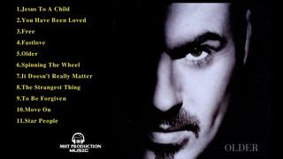 George Michael GREATEST HITS ALBUM || Album Older 2018 || BEST SONGS OF George Michael