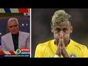 Parece que Neymar vive numa bolha critica novamente Sormani no debate, Benja vê esperança