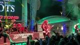 Max &amp Iggor Cavalera Refuse Resist February 4, 2019 70,000 Tons of Metal