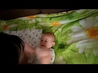 Человеческий детёныш