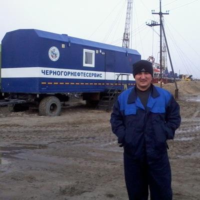 Рустам Садыков, 19 июля , Киев, id34738005
