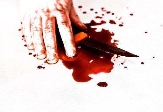 В Таганроге полицейские задержали убийцу, зарезавшего своего приятеля