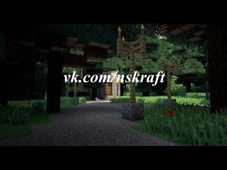 Minecraft - MobArena - Битва в Майнкрафте на Моб арене за класс