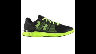 Кроссовки Under Armour Micro G Speed Swift Mens Trainers