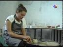Выкса ТВ гончарная мастерская
