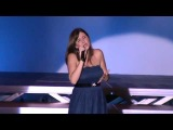 Filipa Sousa - Vida minha (Live at Eurovision Live Concert)
