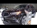2018 Acura MDX - Exterior And Interior Walkaround