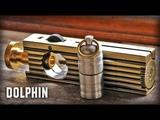 Инструменты выживания/Бензиновые зажигалки из Китая DOLPHIN
