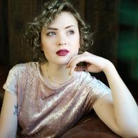 Ирина Бережная