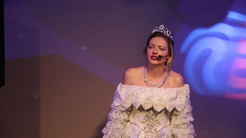 Ария Отчаяние королевы из мюзикла Три мушкетера