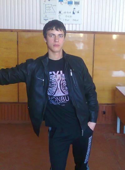 Юра Евдокимов, 16 апреля 1986, Ачинск, id155503724