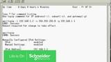 Configuring APC NMC2 via Terminal Emulation | Schneider Electric Support