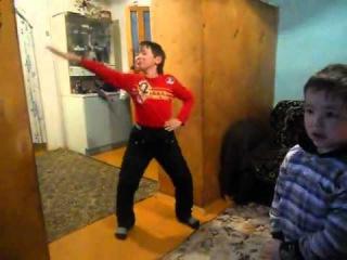 Как чукчи танцуют тектоник