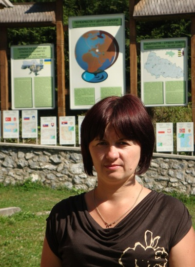 Оксана Ткачук, 17 января 1980, Тернополь, id213413672