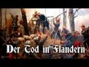 Der Tod in Flandern ✠ [German folk song][ english translation]