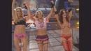 Torrie Wilson, Candice Ashley vs. Melina, Victoria Jillian Hall: Raw, Mar. 26, 2007
