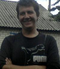 Тоха Шпилка, 8 июня 1993, Днепропетровск, id177113023