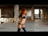 T.H. Express - Im On Your Side (PLEXURA Video Remix)