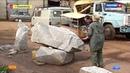 Одну из центральных аллей Кудымкара украсят скульптуры посвященные героям коми пермяцкого эпоса