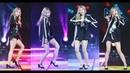 181120 배드키즈(Badkiz) - 귓방망이2(Ear Attack 2) ...하영 직캠(Hayoung fancam ) @철원 위문열차(K-Force Show)