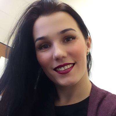 Наталья Сасмиль