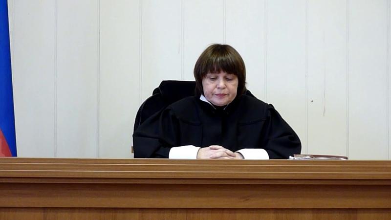 Департаментный суд РФ на территории СССР (дополнение)