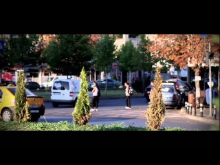 Vescan - Spune lumii... (feat. OneShot si Mahia B.) (2011)