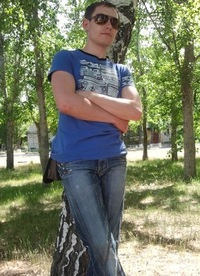Александр Потёмкин, 17 августа , Мариуполь, id143533657