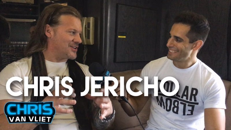 Chris Jericho: Why Roman Reigns can't get over, Kenny Omega in WWE, Rusev Greatest Royal Rumble