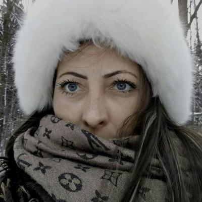 Анна Булкина