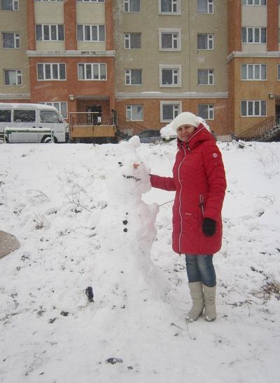 Екатерина Тапилина, 6 октября 1987, Анадырь, id116385863