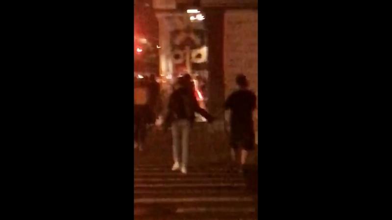 Джастин и Хейли замечены в Нью-Йорке (21 июня)