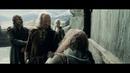Король Теоден готовится к обороне Хельмовой Пади HD