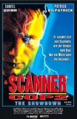 Scanners 5: Scanner Cop 2 (1995) - Latino