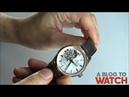 Zenith El Primero Synopsis Watch Review | aBlogtoWatch