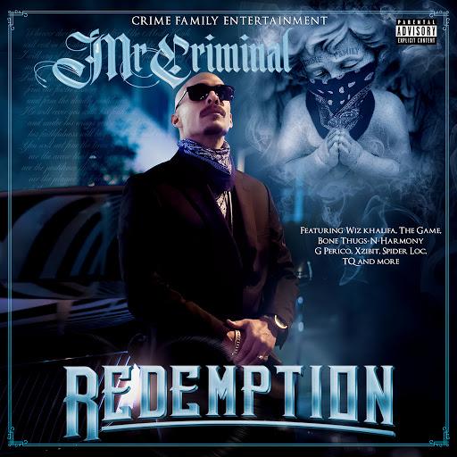 Mr. Criminal альбом Redemption, Pt. 3