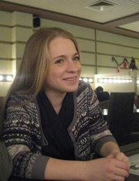 Люба Захарова, 8 февраля 1994, Санкт-Петербург, id47257945